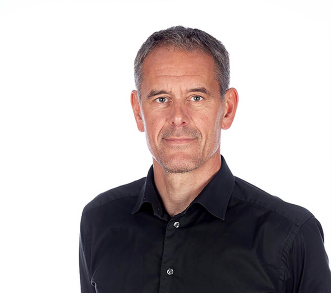 Erik Randén